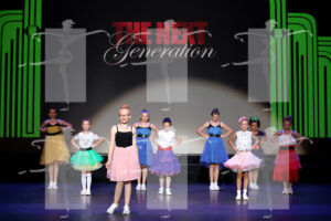 13 Petticoat