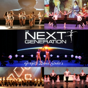 Fotos The Next Generation 2017